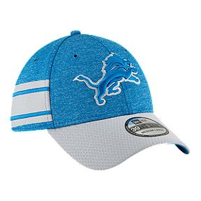 sports shoes b841f 85e72 Detroit Lions Home Sideline 39THIRTY Cap