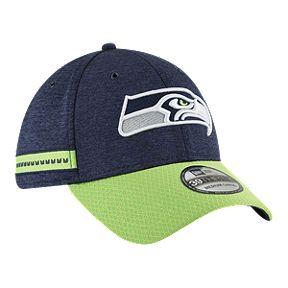 6a7e8076ec1f3 Seattle Seahawks Home Sideline 39THIRTY Cap