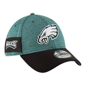 868fda4a Philadelphia Eagles Home Sideline 39THIRTY Cap