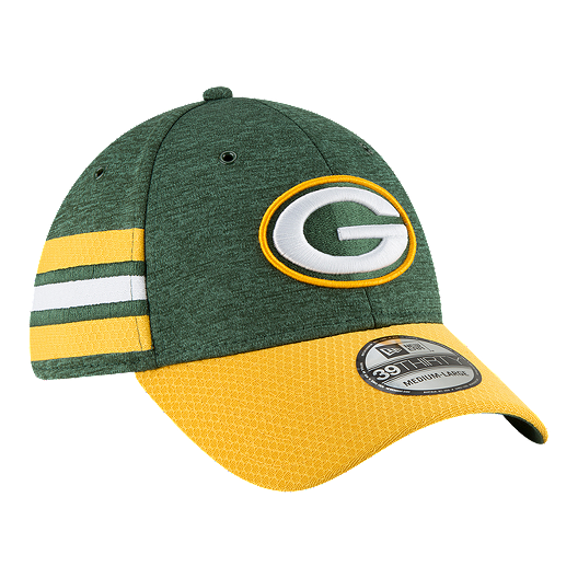 268e8feac6a Green Bay Packers Home Sideline 39THIRTY Cap
