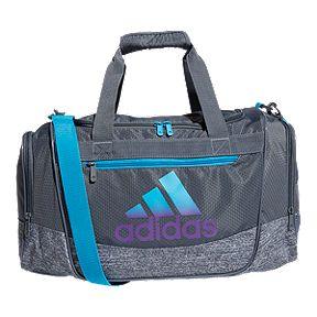 5209e5f892592 adidas Defender Small Duffel Bag - Onix