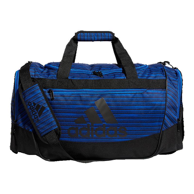 f78a85fb72df76 adidas Defender II Medium Duffel Bag - Collegiate Navy/Black | Sport Chek