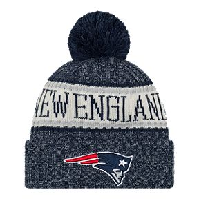 fd69691d2fd New England Patriots Cold Weather Sport Knit