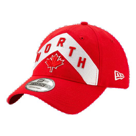 a88f8cbcf5800 Youth Toronto Raptors New Era NBA Earned Edition 9TWENTY Cap