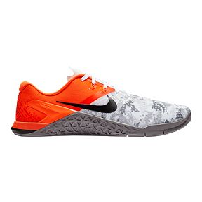 d4c2950631be6 Nike Men s Metcon 4 XD Training Shoes - Red Black Grey