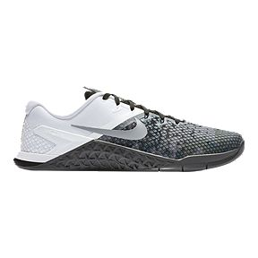 e8392f9b5965 Nike Men s Metcon 4 XD Training Shoes - Black Grey White