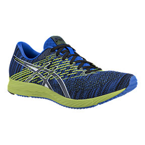 ASICS Men's Gel DS Trainer Running Shoes - Blue/Black