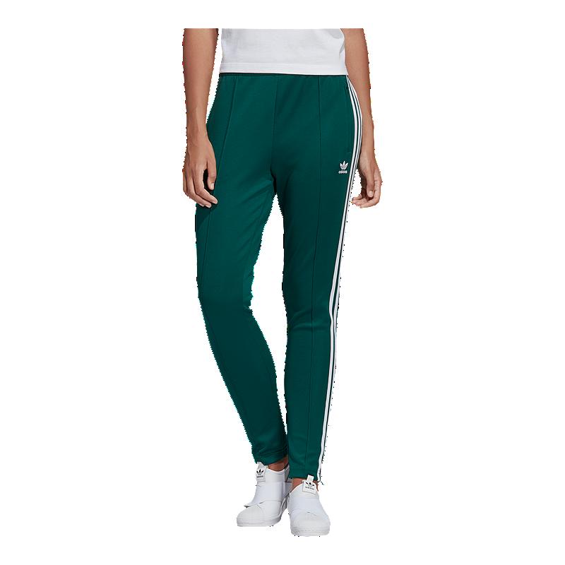 adidas Originals Women s Superstar Track Pants  4c832c60a5
