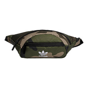 adidas Originals National Waist Bag - Camo
