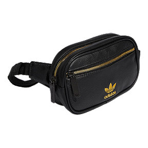 adidas Originals PU Leather Waist Bag