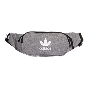 adidas Originals Cross Body Bag - Black