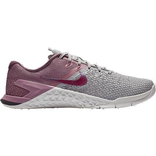 034b6e3b0eea Nike Women s Metcon 4 XD Training Shoes - Grey Brown