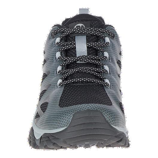 36a71d625b7 Merrell Men's Moab Edge 2 Hiking Shoes - Black. (0). View Description