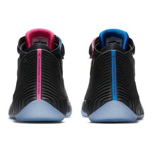 best cheap b6edd 9198f Nike Men s Jordan Why Not Zero.1 Basketball Shoes - Black Blue Pink. (0).  View Description