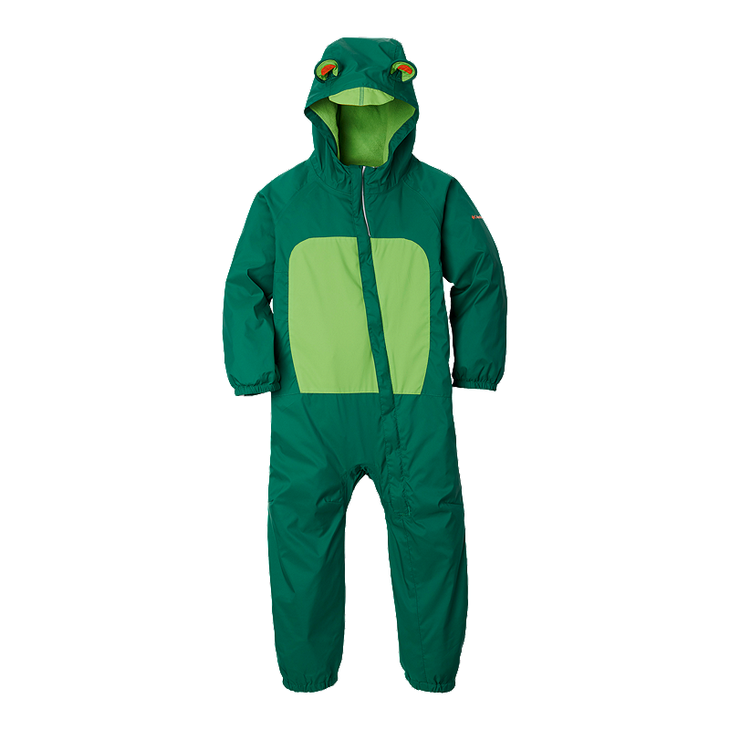 170f539dbc72 Columbia Infant Boys  Kitterwibbit Rain Suit