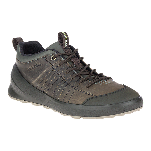c5a63519cac Merrell Men s Ascent Valley Shoe - Dusty Olive