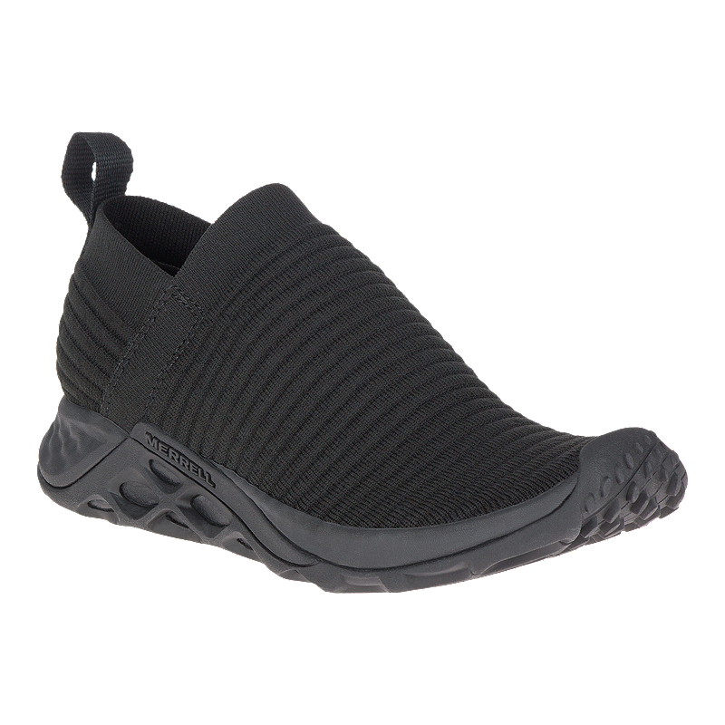 025be0f472 Merrell Women's Range Laceless AC+ Shoes - Black | Sport Chek