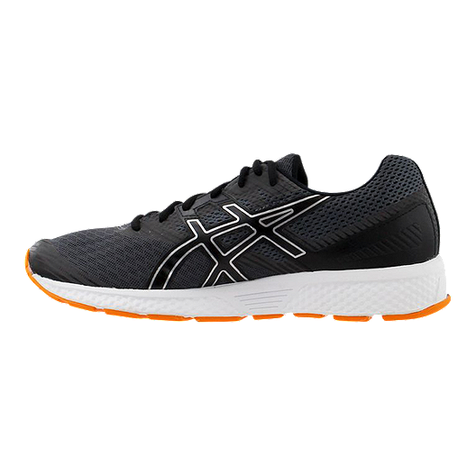 top-rated genuine uk availability how to orders ASICS Men's Gel-1 Running Shoe - Gray/Black/Orange