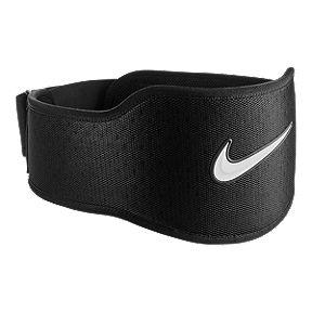 Nike Strength Training Belt 3.0 Black/White