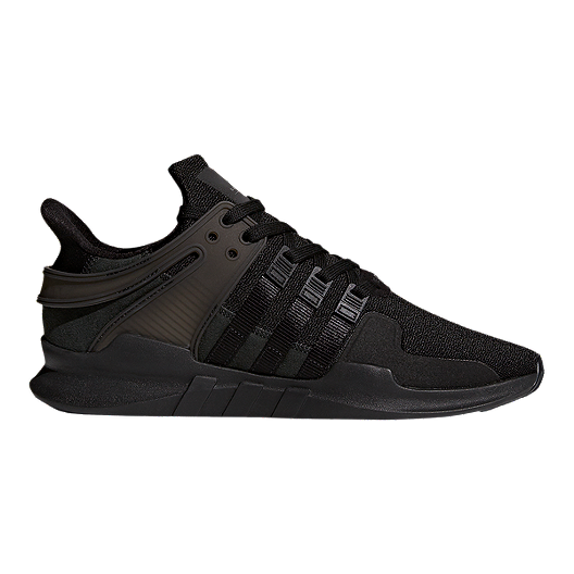 fa003e7769e4 adidas Men s EQT Support ADV Shoes - Black Black