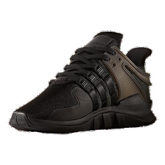 huge discount 792f7 19809 adidas Men's EQT Support ADV Shoes - Black/Black