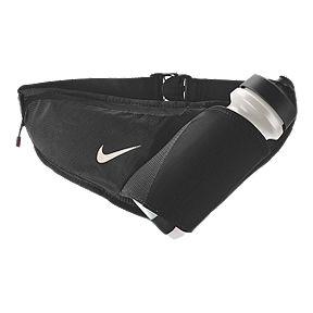 new concept e8862 2b976 Nike 22 oz Large Bottle Belt- Black