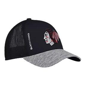 huge discount faea1 bf27a Chicago Blackhawks adidas Men s Start Of Season Hat