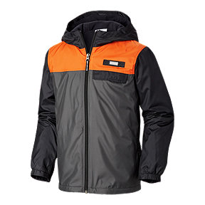 Columbia Boys' Mountain Side Jacket