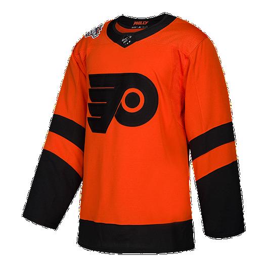 también labio orden  Philadelphia Flyers adidas Authentic Pro Stadium Series Hockey Jersey    Sport Chek