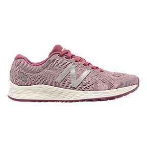 release date 0f0df cd22e New Balance Women s Fresh Foam Arishi Running Shoes - Pink
