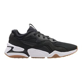af4a175bc PUMA Women s Nova 90 S Bloc Shoes - Puma Black White