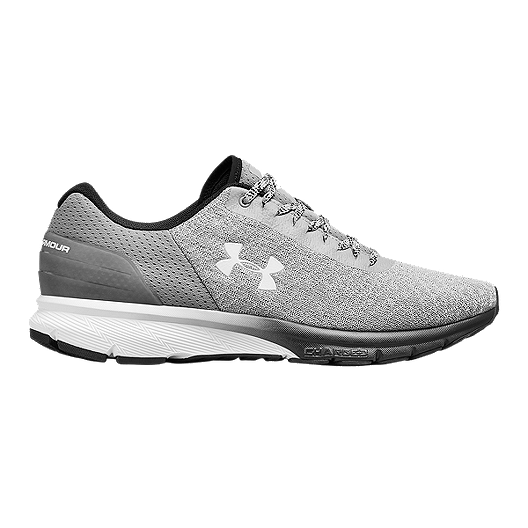 best loved top design the best attitude Under Armour Men's Charged Escape 2 Running Shoes - Grey/White ...