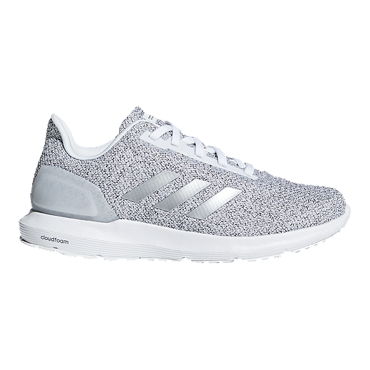 purchase cheap e2d21 7c802 adidas Women s Cosmic 2 SL Running Shoes - White Silver   Sport Chek