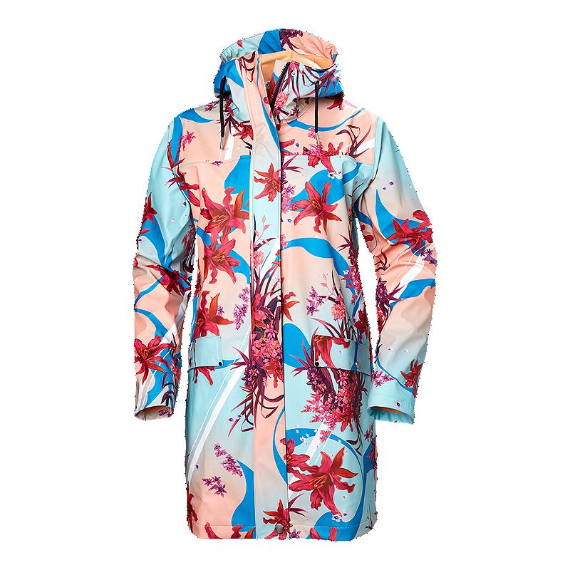 5cf905ee21 Helly Hansen Women's Moss Helox Rain Jacket | Sport Chek