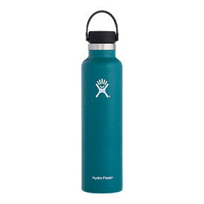 Hydro Flask 24 oz Standard Mouth Water Bottle - Jade