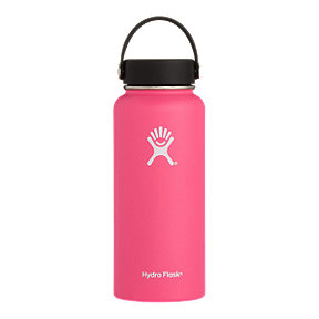 Hydro Flask 32 oz Wide Mouth Water Bottle - Watermelon