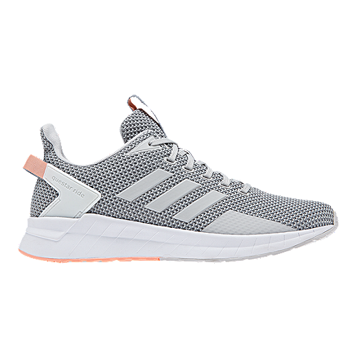 ShoptagrAdidas Running Shoes Women's Ride Grey Questar by dCrBoxe
