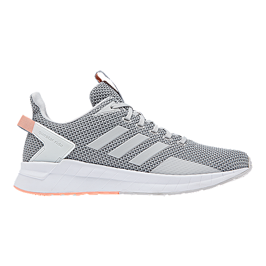 new styles e54ca 5aa05 adidas Women s Questar Ride Running Shoes - Grey   Sport Chek