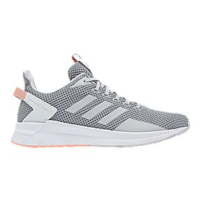superior quality b1a9b 704ac adidas Women s Questar Ride Running Shoes - Grey