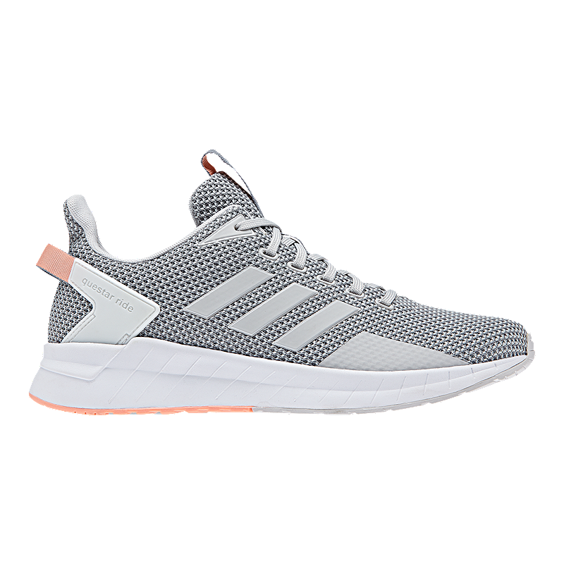 2856963a309 adidas Women s Questar Ride Running Shoes - Grey