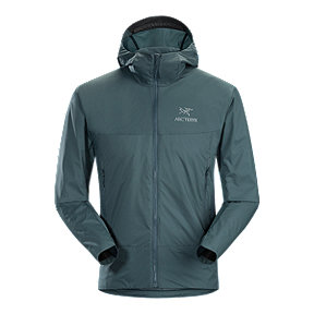 Arc'teryx Men's Atom SL Hooded Jacket - Neptune