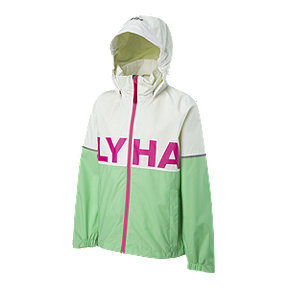 Helly Hansen Toddler Girls' Block It Rain Jacket