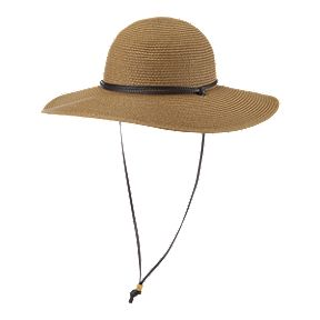 19bb7aaa5dc98 Columbia Women s Global Adventure Straw Hat