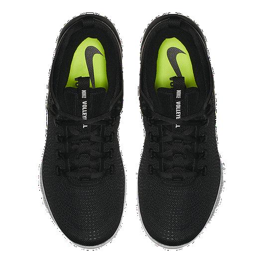Hyperace Men's Zoom 2 Blackwhite Shoes Nike Indoor Court uFJ5l3TK1c