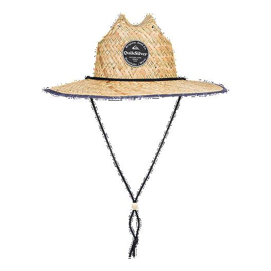 06bee4edada Quiksilver Men's Outsider Straw Hat | Sport Chek