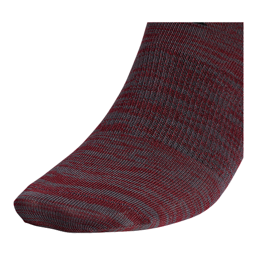 8fad66c44fba adidas Men's Superlite No Show Sock - 6 Pack