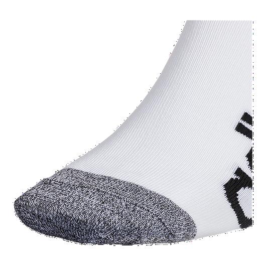 2350e1e1f37e adidas Men's Superlite Linear No Show Sock 6 Pack
