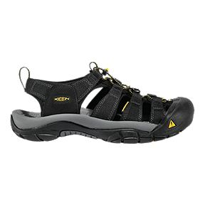 Keen Men s Newport H2 Sandals - Black f3370f28f
