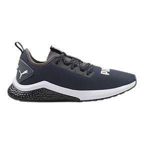 6754474d96e7 PUMA Men s Hybrid NX Shoes - Puma Black White