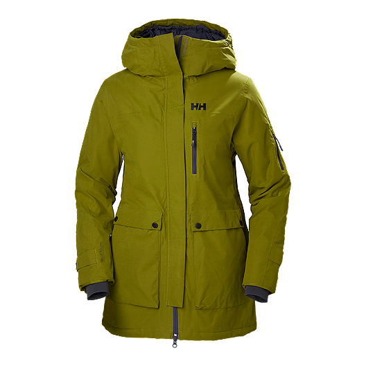 06ade8b9f55 Helly Hansen Women's Marie Insulated Jacket | Sport Chek